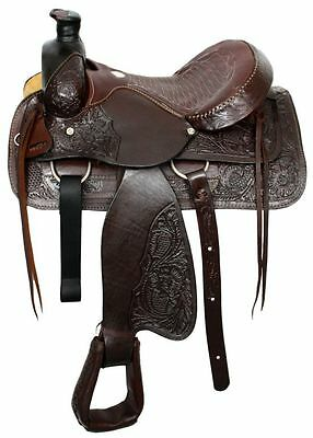 Buffalo Saddlery 16