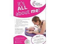 Acive MumMe Mum & Baby Fitness Class