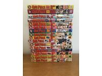 One Piece by Eiichiro Oda manga / comic / graphic novel