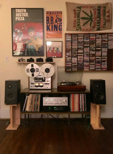 Cash paid for your vintage stereo equipment