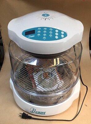 Конвекционные печи NuWave Pro Infrared oven