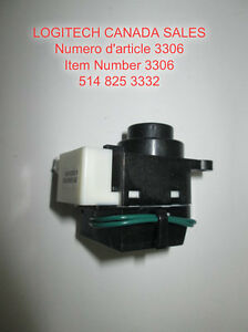 ACDelco GM Original Ignition Switch 00-05 Cadillac DeVille D1425