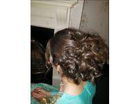 BIRMINGHAM HAIR/MAKEUP/MEHNDI