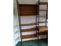 Very good condition Ladderax.