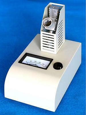 Ry-1 Melting Point Apparatus Tester Room Temp To 300 Brand New T