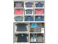 mens clothes size medium some new from a smoke and pet free home collection from didcot