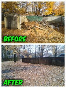 ⭐Junk Bee Gone - Fast, Affordable, Junk Removal⭐ Peterborough Peterborough Area image 5