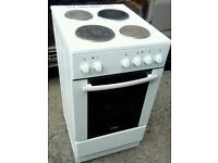 Gorenje 509mm electric cooker. Can deliver.