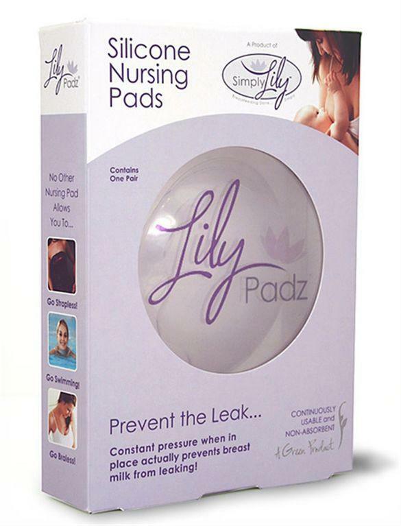 Lilypadz Nursing Pads - Set of 2