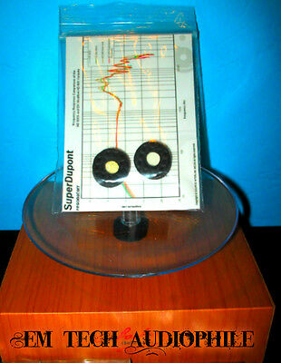 sennheiser hd800 Superdupont  Resonator.- Anaxilus Mod available-