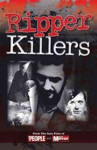 Ripper Killers (Crimes of the Century)-ExLibrary