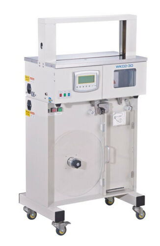 Sunpack WK02-30B Strapping Banding Machine Floor Model