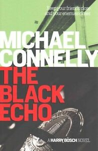 **NEW PB** The Black Echo by Michael Connelly (Paperback, 2014)