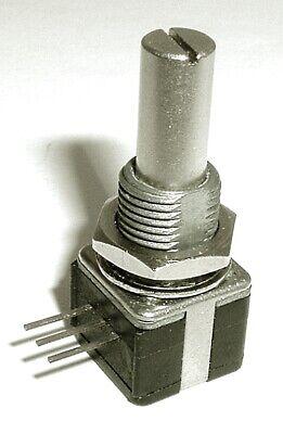 100 Ohm 1w Linear Potentiometer Vintage149-9-10-101 Spectrol 502-0021 Nte