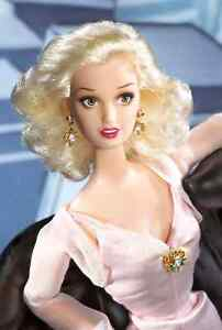 BARBIE IN KING KONG COLLECTOR EDITION DOLL 2002 NEW IN BOX Prince George British Columbia image 2