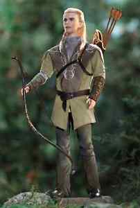 *NEW* Ken as Legolas in Lord of the Rings, by Mattel 2004 Prince George British Columbia image 3