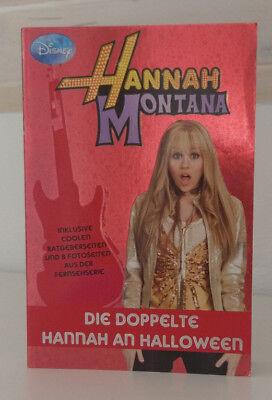 Hannah Montana - Die doppelte Hannah an Halloween und Kleine Tricks
