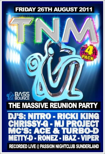 THE+NEW+MONKEY+REUNION+26TH+AUGUST+2011