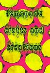 JDL's crafts and stuff