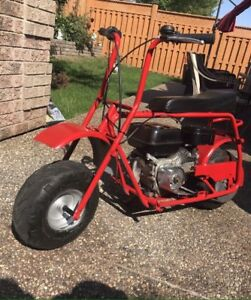 Looking for a mini bike/pocketbike