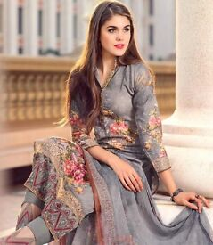 AAYRA 201-210 SERIES WHOLESALE CASUAL ETHNIC SUITS