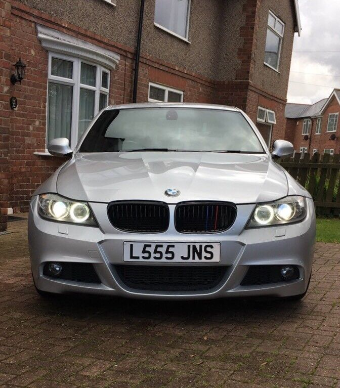 bmw 330d lci m sport 2010 e90 335d 320d 325d in shildon county durham gumtree. Black Bedroom Furniture Sets. Home Design Ideas