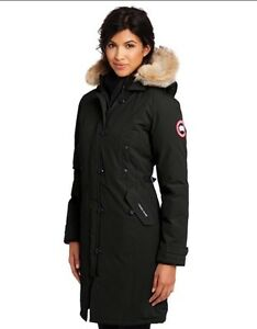 Canada Goose langford parka outlet 2016 - Canada Goose Medium Jacket | Kijiji: Free Classifieds in Ontario ...