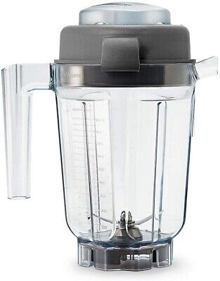 Vitamix 15842 32 Oz. Wet Blade Container Brand New