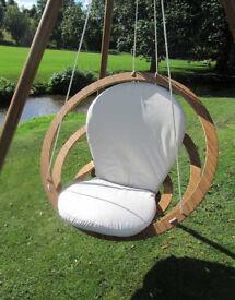 Circa Hanging Chair designer chair
