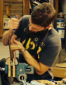 Guitar Building & Repair Courses