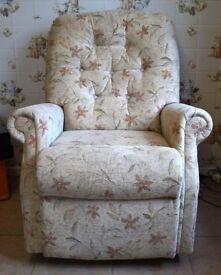 BARGAIN mobility armchair