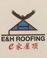 E&H Roofing - Best Quality - Free Estimate