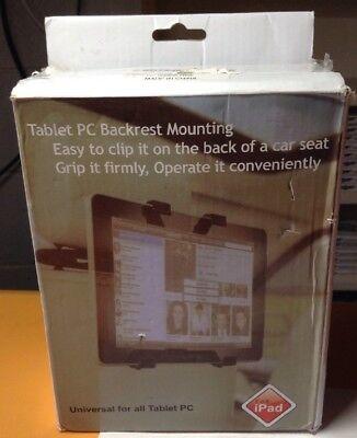 CH 14-18 Subaru Forester WRX STI iPadMini Samsung Tablet Mount Carrichs TDK602
