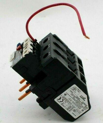 Schneider Electric LR2 D3555 Overload Relay