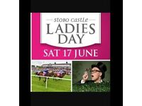 Ladies Day Musselburgh Race Course 17th June 2017