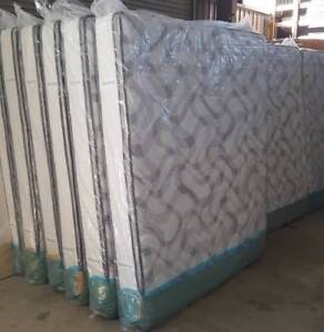 QUEEN Size PREMIUM Pillow Top Mattress BRAND NEW Delivered FREE
