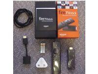 Amazon Firestick (2nd Gen)