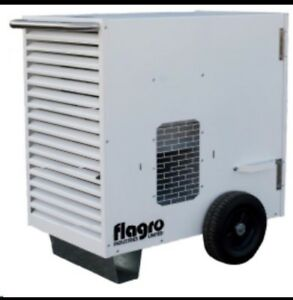 FLAGRO THC-175DF Direct Dual Gas Heater