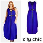 Plus Size Maxi Dresses Grecian