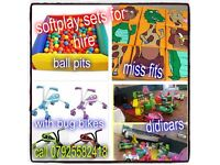 softplay party package