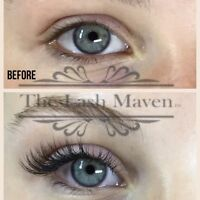 10% OFF Eyelash Extensions! - Xtreme Lashes Certified