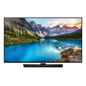 "New Samsung HG55EE670DK HE670 Series - 55"" LED Television"