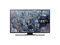 "Samsung 48"" UE48JU6445K 6 Series Flat UHD 4K Smart LED TV"