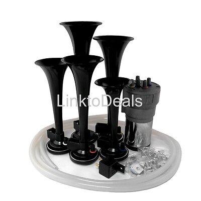 Dixie Car Air Horns Dukes Of Hazzard Black Color Limited ...