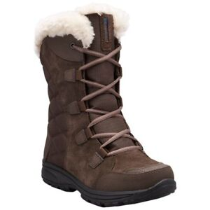 Women's Columbia Boots (New)