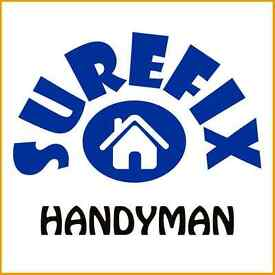 Handyman Brighton, Hove & Worthing