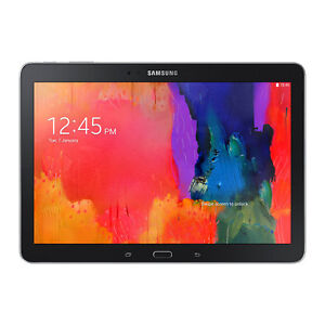 """Samsung Tab 10.01 """"screen 16gb memory West Island Greater Montréal image 1"""