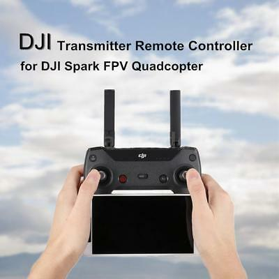 DJI Spark Transmitter Remote Controller 2 Km Wirelessly 2.5h Operation Time X0E4
