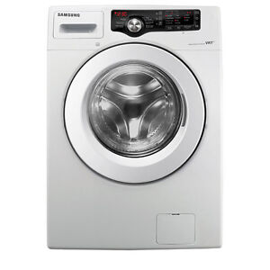Samsung Front Load High Efficiency Washer (White) 4.3cu ft.