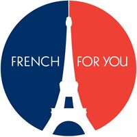 french tutor available